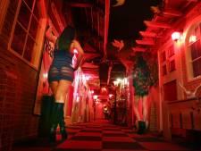 Seksclub Villa Weizigt is sinds vandaag weer open en dat zorgt voor een stormloop: 'Alle standjes mogen'