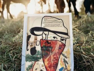 Weinig contact in coronatijden? Cultuurtuin Waas lanceert postkaartenactie in 10 Wase gemeenten