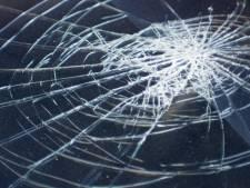 Man gooit steen door ruit bij ex-vrouw in De Bilt
