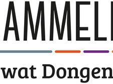 Gloednieuw logo voor gloednieuwe Cammeleur