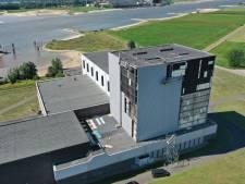 Een onbruikbaar gebouw wordt opgeknapt om nog eens 25 jaar niet te gebruiken