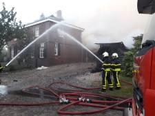 Brandweer krijgt er veel meer bluswater bij: Altena start met boren putten in acht dorpen