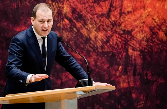 Lodewijk Asscher (PvdA) .