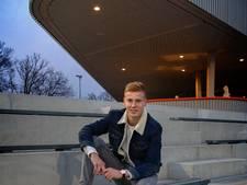 Hockeyer Joep de Mol weet dat het beter moet bij Oranje-Rood