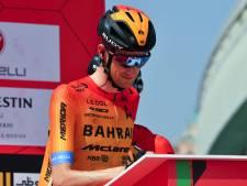 Poels maakt plannen bekend: 'Die Vuelta was wel een boost'