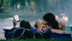 Vijf redenen om nog snel een eReader te kopen voor je op vakantie vertrekt