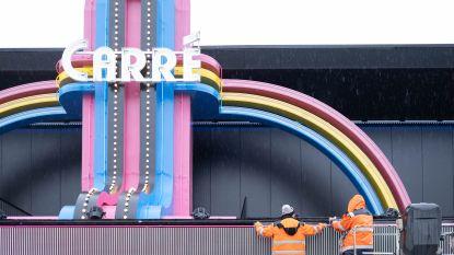 """Legendarische discotheek opent deuren na grondige make-over: """"DNA van Carré bleef bewaard"""""""