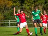 Spijkerman vindt voetballen bij Wijthmen wel een uitdaging
