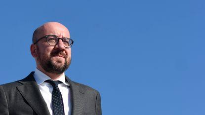 Belgen vertrouwen meer in Europese dan in Belgische politiek