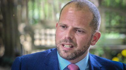 """Theo Francken genoemd als Vlaams minister van Onderwijs: """"Het zou niet onlogisch zijn, maar zo ver is het nog niet"""""""