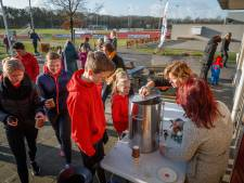 Flinke aanwas nieuwe vrijwilligers redt Halve Marathon Roosendaal