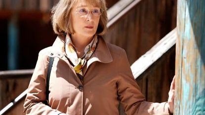 Van Meryl Streep tot George Clooney... waarom niémand nog te groot is voor tv