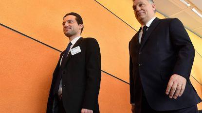 Europese Volkspartij legt schorsing van Orbans Fidesz op tafel