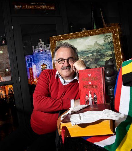 Hulpsint en carnavalsfanaat Lex Coolen uit Helmond over afgelastingen: zó ontwijk je het zwarte gat