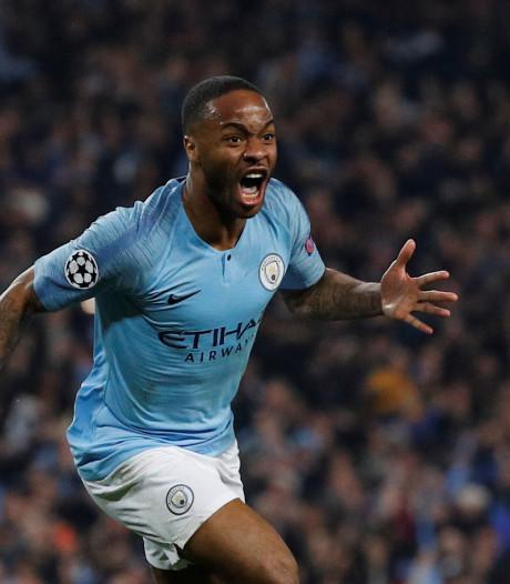 Manchester City volgens wedkantoren favoriet in Champions League