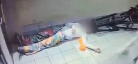 Man (23) uit Den Haag als laatste verdachte opgepakt voor zware mishandeling tijdens carnaval in pizzeria in Vlijmen