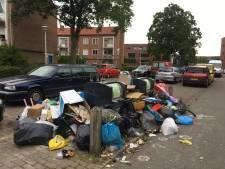 Elke week 200 meldingen over illegale afvaldumping bij containers in Amersfoort: 'Tijd voor stevige actie'