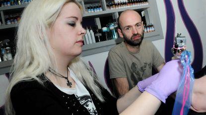 Inksane opent nieuwe tattooshop in Casinostraat