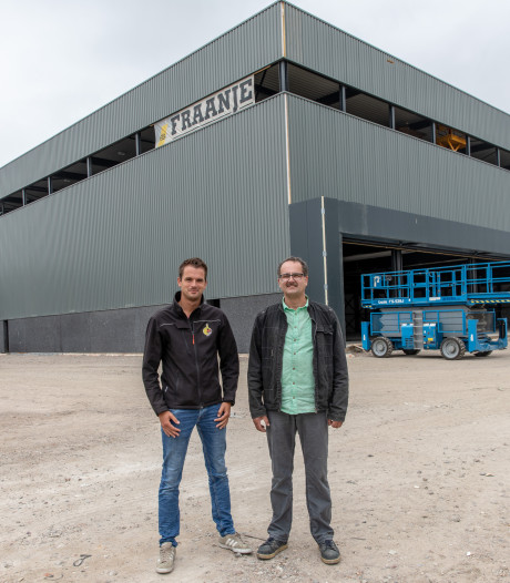 MSP Onions uit Nieuwdorp redt failliete machinefabriek