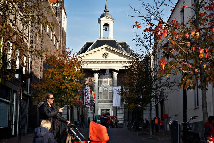 Het Stedelijk Museum Schiedam  heeft negen werken van CoBrA-kunstenaars gekregen.
