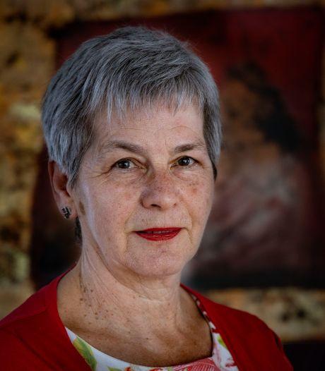 Rouwdeskundige Riet Fiddelaers: 'Kijk wat wel mogelijk is bij het rouwen'