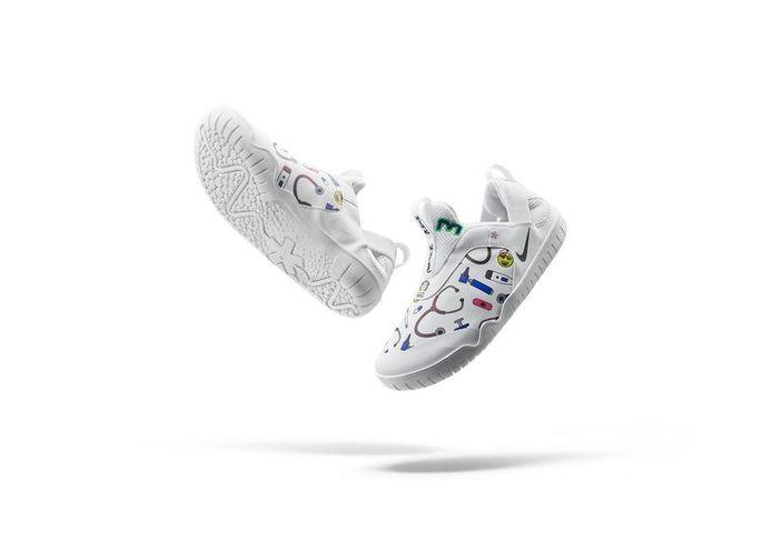 La collection Nike Air Zoom Pulse sera disponible en décembre.