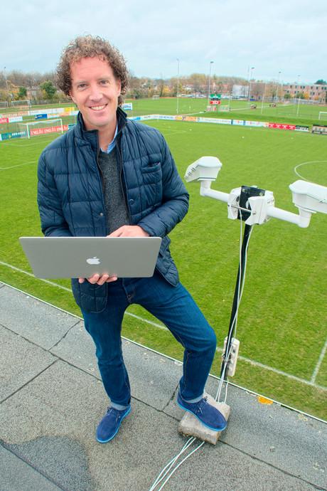 Zeelandnet.nl wil Zeeuwse sportwedstrijden streamen