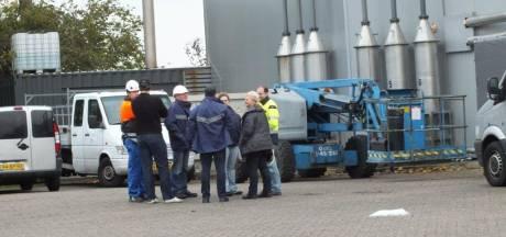 Steun voor buurt rond biocentrale in Bunschoten