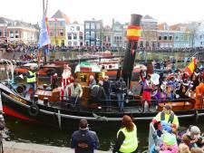 Sint Nicolaasteam Gorinchem: 'Wij hebben geen hulp nodig van landelijke Zwarte Pieten Actiegroep'