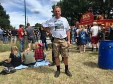 Tientallen boeren uit Eemland demonstreren tegen beleid minister Schouten: 'We worden genaaid'