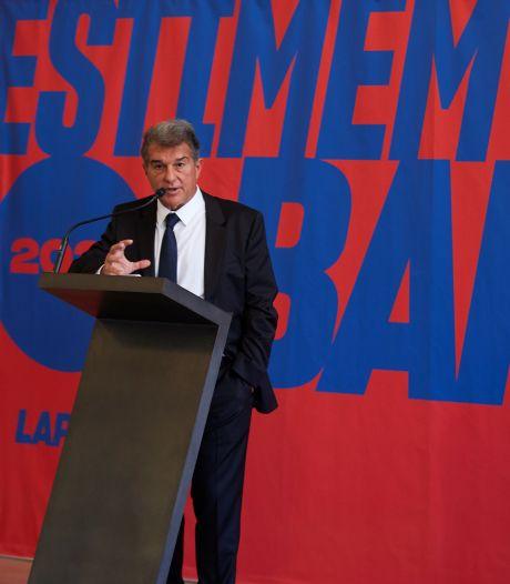 Socios Barça op 24 januari naar de stembus om nieuwe baas Koeman te kiezen