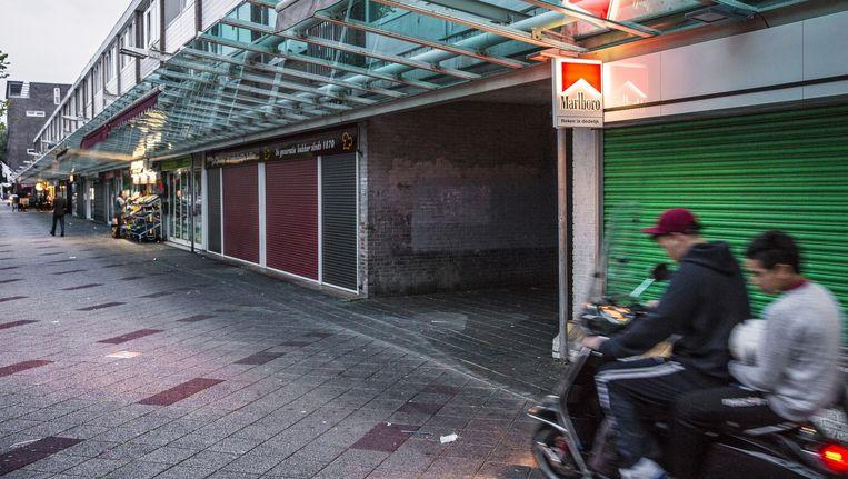 De Osdorper Ban in Nieuw-West Beeld Marc Driessen