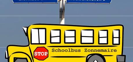 Stichting Schoolbus Zonnemaire stapt over op elektrisch vervoer