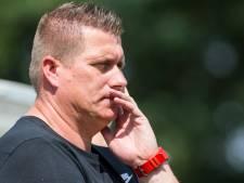 AWC-coach Camiel Jager tekent voor vijfde seizoen