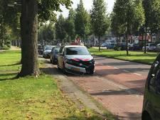 Bestuurder (30) klemgereden op Ceintuurbaan in Deventer