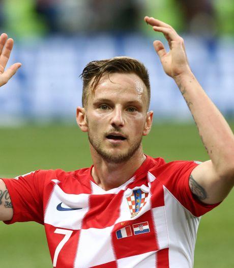 Rakitic (32) stopt: Kroatië op EK zonder sleutelspeler
