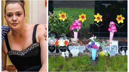 Britse mama die vier kinderen verloor bij brandstichting, nu zelf overleden