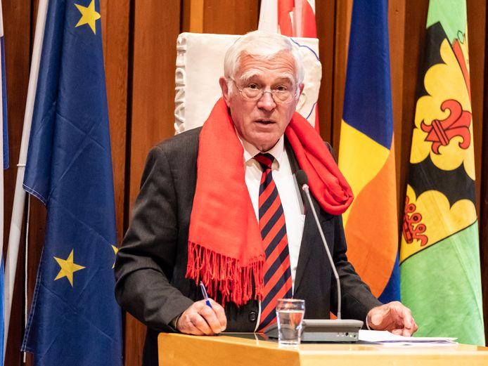 Hans van Wegen.