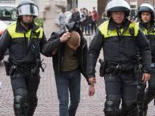 Burgemeester Wageningen geschokt na demonstratie: 'Dit zijn we niet gewend hier'