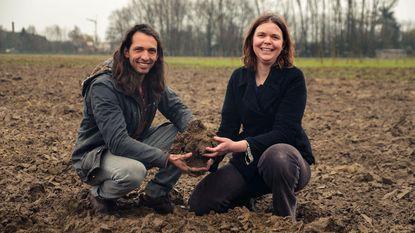 Bioboerderij Loof en Bezen start in 2019