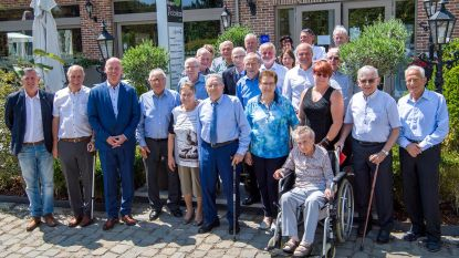 Richard Mechelmans viert diamanten priesterjubileum