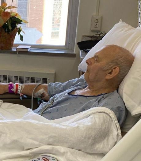 Corinne (87) en Robert (85) sterven na huwelijk van 68 jaar met amper één dag verschil