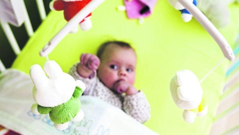 Kinderen gaan al snel geloven in een Grote Ontwerper. Kleine theïsten zijn het, volgens psychologe Deborah Kelemen. Beeld ANP