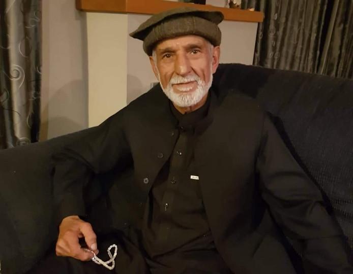 Haji Daoud Nabi
