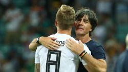 Het lot van Löw bezegeld? Duitsland ook kopje onder bij wereldkampioen Frankrijk, Brazilië wint van Argentinië