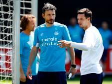 LIVE: Bergwijn schiet PSV op voorsprong tegen Galatasaray, debuut Viergever