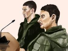 OM eist 18 maanden cel tegen 'brave broers' uit Zwijndrecht na vondst machinepistool en drugs