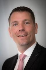 Wethouder Dimitri Horsthuis-Tangelder.