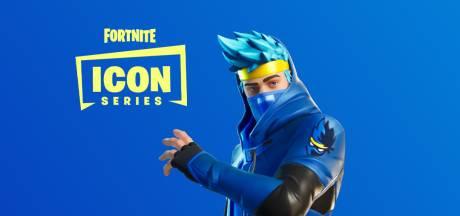 Populaire streamer Ninja krijgt eigen Fortnite-outfit