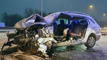 Schadeclaims na auto-ongevallen dalen verder